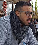 Ahmed Correa Alvarez