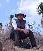 Manuel Dueñas-Garcia