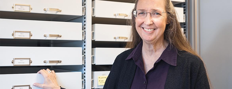 Professor Kathleen Hull